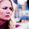 randomling: Emma Swann (Once Upon A Time) looks sad. (sad)
