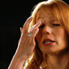 randomling: Pepper Potts (Iron Man) looks exasperated. (exasperated)