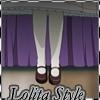 lifekillsrebels: (Lolita)