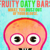 mangofandango: (ff/ wednesday_icons/ FRUITY OATY BAR)