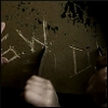 thankyoukindly: sam and dean winchester's carved initials. (i will follow you into the dark.)