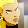 joyfulfeather: (Artemis - frown)