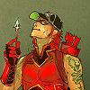 arsenalrising: (I love arrows)