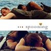 lucifuge5: Pullo and Vorenus Spooning (Rome)