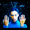 forgottoinflect: (Abed is alien now)