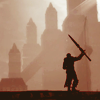hawkethat: mage (i will chop down this city with my sword)