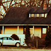 juniperphoenix: Mulder and Scully's house (House)
