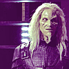 juniperphoenix: Todd the Wraith (SGA: The Todd)