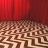 juniperphoenix: The Red Room (Twin Peaks: Lodge)