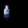 who_minis: new doctor who logo (Who_Minis)