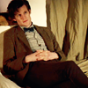 voleuse: the eleventh doctor (doctor who | eleven)
