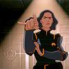 myaru: (Avatar - Lin Beifong)