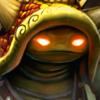 leagueoflegends: Rammus from League of Legends. (Rammus)