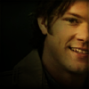 gigglingkat: and I can ride my bike with no handlebars (tvboyfriend: Sam Winchester)