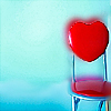 gigglingkat: Pull up a chair, the beer's on me (mood: Heart Chair)