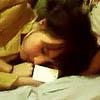 littlekittenthief: (sleeping)