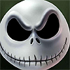 halialkers: Evil smile, skull with grin from both sides of the face (Keshregati Metrevan)