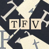thefourthvine: Letters: TFV. (TFV letters)