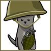 aikea_guinea: (Misc - War Kitten)