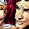 bwhahahabeck: ([DC] birds of prey: naughty ted.)