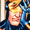 bwhahahabeck: ([DC] booster gold: facepalm.)