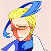 mikacholy: (akuroma: depressed)