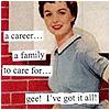forodwaith: (career woman)