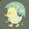 cupidsbow: (otw - duck)