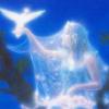 tranquilityseekers: dove girl (innocence)