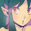 vibrator: (whimsy and curiosity ☆ lum)