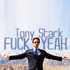 frolicsome: ([iron man] gqmf)
