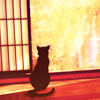 theadaze: (cat)