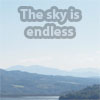 bookchan: endless sky (Default)