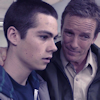 herosfather: (★ son)