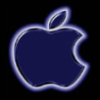 idevice: Apple Logo Purple (Apple Logo Purple - Default)