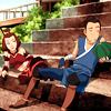 heathershaped: (Avatar: Sokka/Suki)