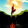 heathershaped: (Avatar: Fire)
