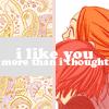 littlebutfierce: (lovecom like you)