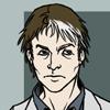 greymatter: (Dr. Grey.)