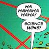 greymatter: (Science wins!)