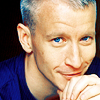 chatananas: anderson cooper's smile (BEAUTÉ: anderson)