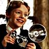 lokaloka: Colin Creevey, from Harry Potter (Colin Creevey)