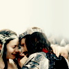 250in5: Aragorn & Arwen from the Lord of the Rings movies (Love)