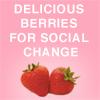 elz: delicious berries for social change (berries)