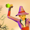 carizzo08: (witch)