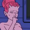 maggotbone: (choked up)