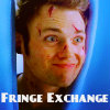 "fringe_exchange: Lincoln looking adorkable, text reads ""Fringe Exchange"" (Fringe Exchange: Lincoln too)"