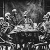 snarky_alma: Esqueletos Reunidos (Esqueletos Reunidos)