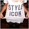 brunette: ((fashion)   winner)