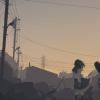 chromatictokyo: (scenery // apocalypse)